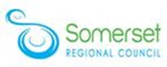 Logo for Somerset Regional Council