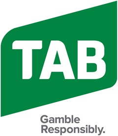Logo for TAB